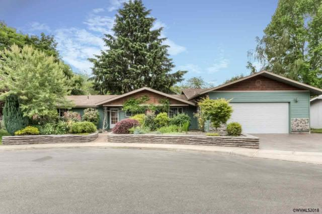 454 Hornet Ct N, Keizer, OR 97303 (MLS #734386) :: HomeSmart Realty Group