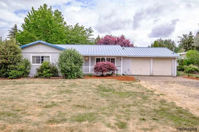 1721 Harvey St SE, Jefferson, OR 97352 (MLS #734400) :: HomeSmart Realty Group