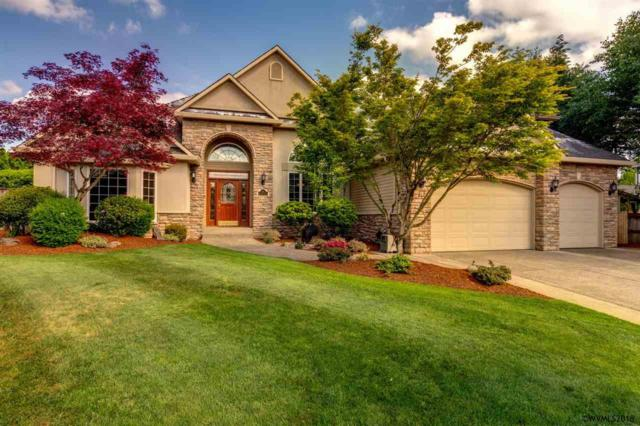 642 NW Wintergreen Dr, Mcminnville, OR 97128 (MLS #734426) :: The Beem Team - Keller Williams Realty Mid-Willamette