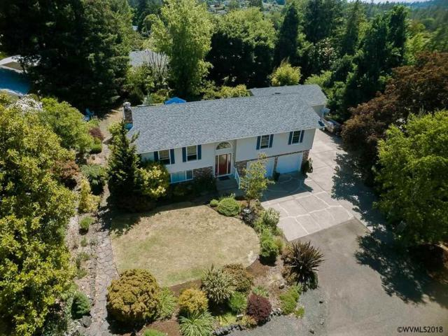 3311 Southview Dr NW, Albany, OR 97321 (MLS #734438) :: HomeSmart Realty Group