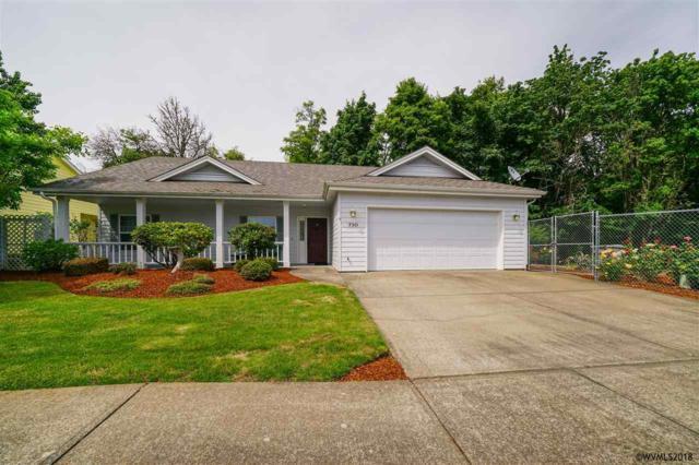 730 SE Azalea Av, Dallas, OR 97338 (MLS #734449) :: HomeSmart Realty Group