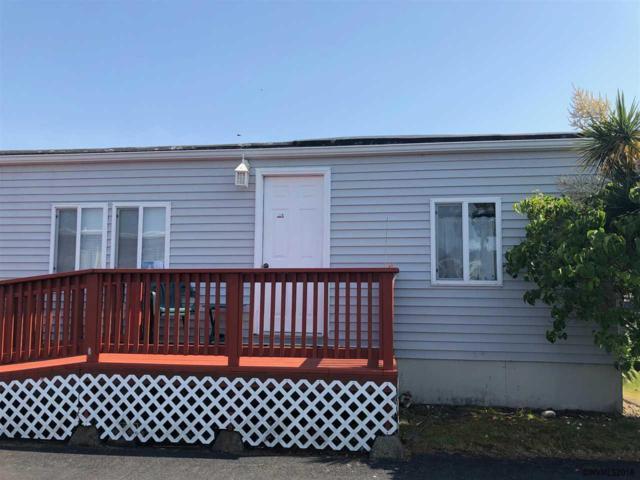 955 NE Mill St St, Waldport, OR 97394 (MLS #734464) :: HomeSmart Realty Group