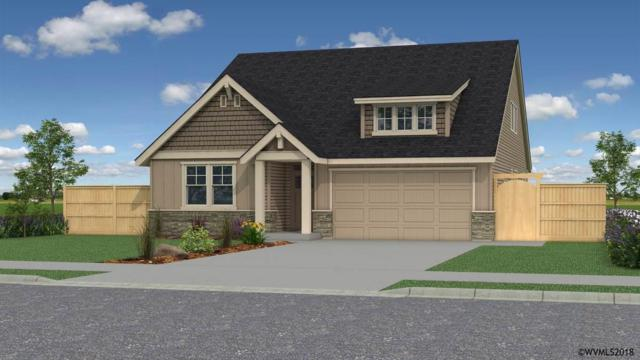575 SE Cooper St, Dallas, OR 97338 (MLS #734471) :: HomeSmart Realty Group