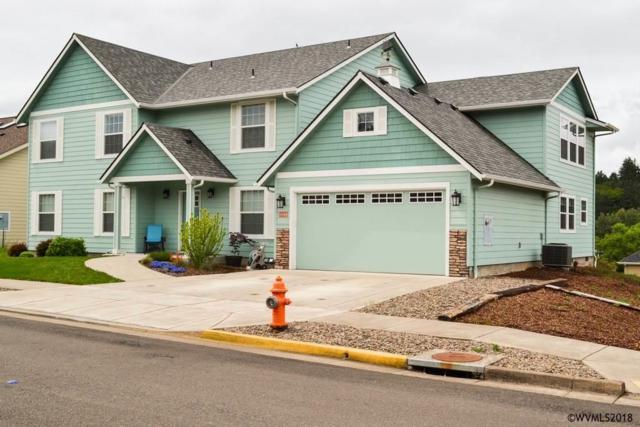 3460 NW Coronado St, Corvallis, OR 97330 (MLS #734495) :: HomeSmart Realty Group
