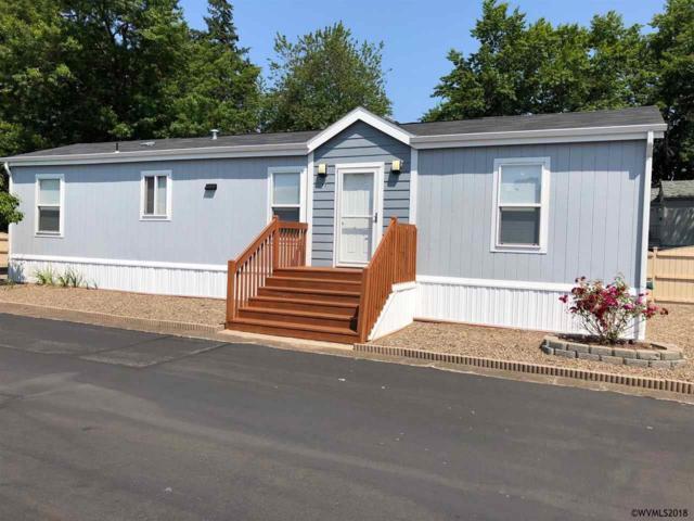 4940 Sunnyside (#P2) S P-2, Salem, OR 97302 (MLS #734545) :: HomeSmart Realty Group