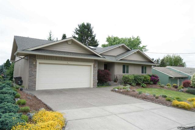 432 Cedar St E, Stayton, OR 97383 (MLS #734554) :: Gregory Home Team