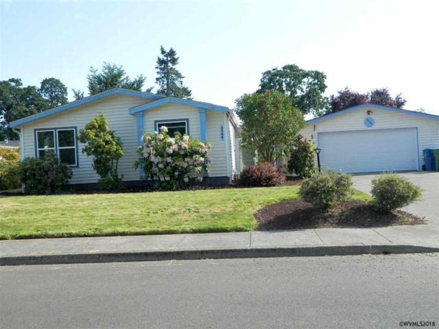 3344 Nekia St, Woodburn, OR 97071 (MLS #734590) :: Gregory Home Team