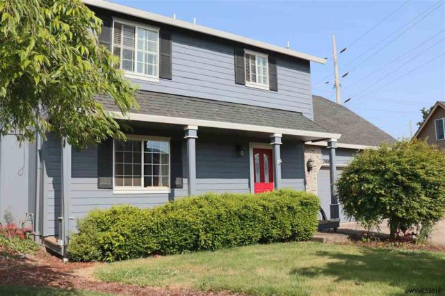 2455 Hassell Ct NE, Keizer, OR 97303 (MLS #734607) :: HomeSmart Realty Group