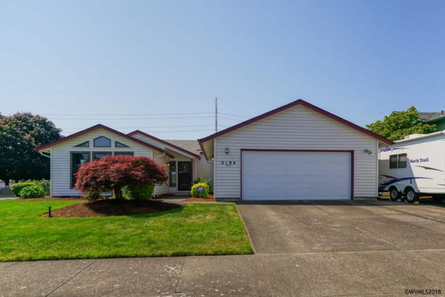 2194 Heatherstone Ct NE, Keizer, OR 97303 (MLS #734613) :: HomeSmart Realty Group