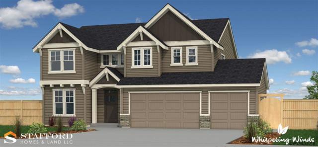 1525 Big Mountain Av S, Salem, OR 97306 (MLS #734627) :: HomeSmart Realty Group
