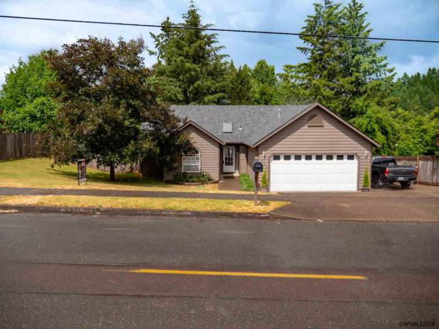1854 Elm St, Sweet Home, OR 97386 (MLS #734649) :: HomeSmart Realty Group