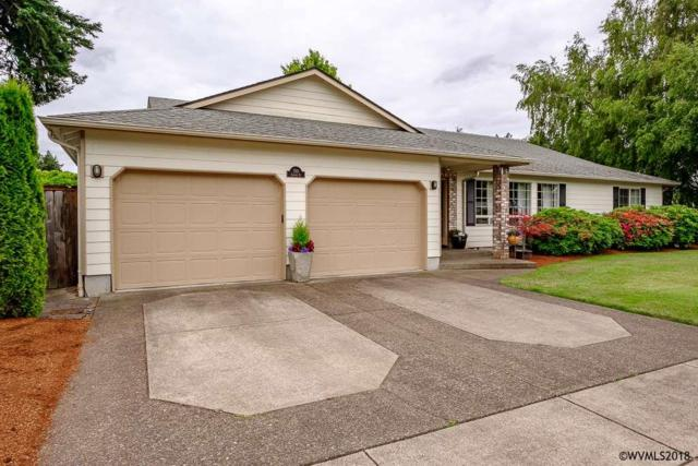 700 Garvord St, Lebanon, OR 97355 (MLS #734653) :: HomeSmart Realty Group