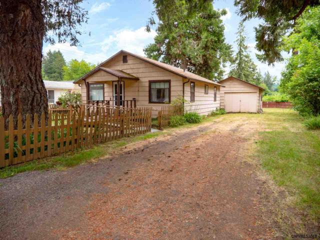 1223 Tamarack St, Sweet Home, OR 97386 (MLS #734659) :: Gregory Home Team