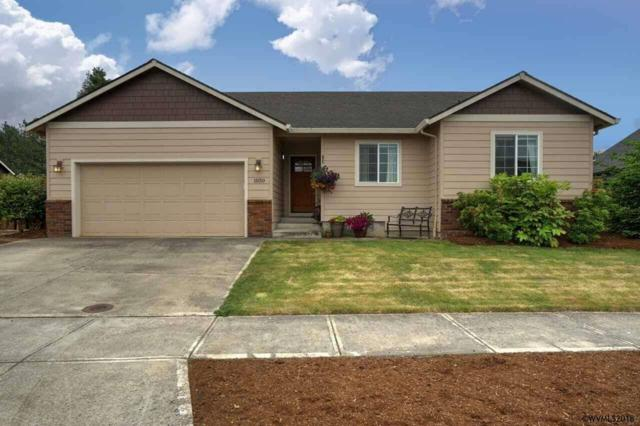 1030 Basil St, Silverton, OR 97381 (MLS #734678) :: HomeSmart Realty Group