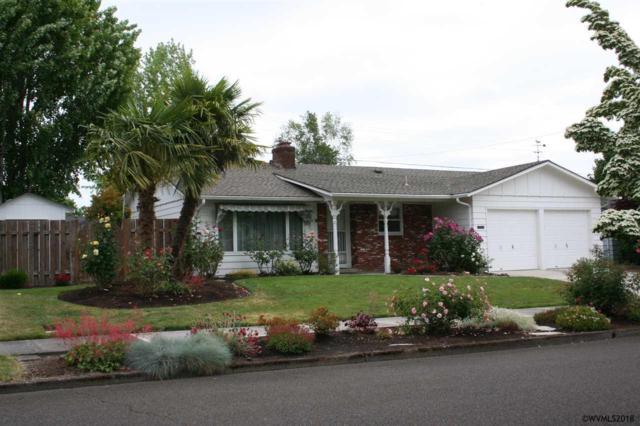 1455 Manzanita St NE, Keizer, OR 97303 (MLS #734684) :: Premiere Property Group LLC