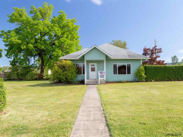 686 Orchard St, Monroe, OR 97456 (MLS #734692) :: Gregory Home Team