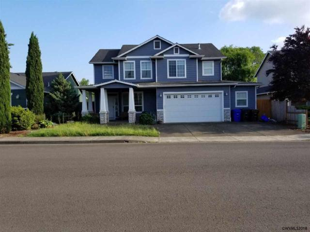 1236 Homestead Pl, Molalla, OR 97038 (MLS #734694) :: HomeSmart Realty Group