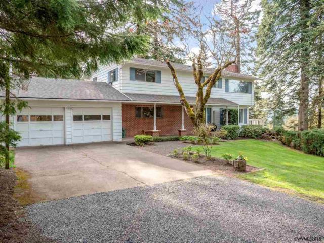28008 Meridian Heights Lp, Sweet Home, OR 97386 (MLS #734695) :: Gregory Home Team