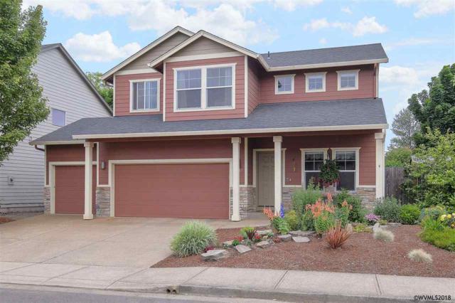 4987 Textrum St SE, Salem, OR 97302 (MLS #734701) :: HomeSmart Realty Group