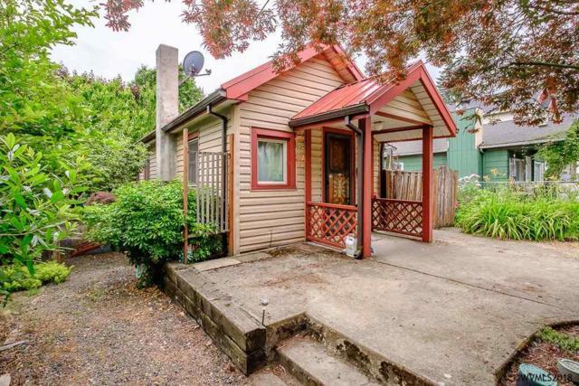 4556 NE 98th St, Portland, OR 97220 (MLS #734704) :: HomeSmart Realty Group