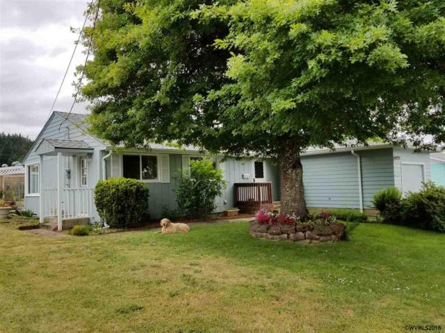 430 7th Av, Sweet Home, OR 97386 (MLS #734714) :: HomeSmart Realty Group