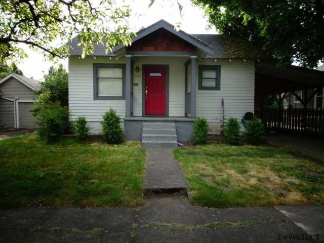 2023 Hazel Av NE, Salem, OR 97301 (MLS #734722) :: HomeSmart Realty Group