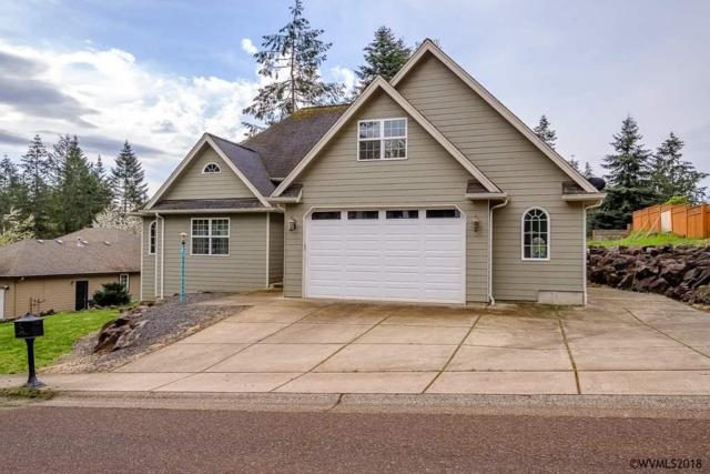 555 Strawberry Lp, Sweet Home, OR 97386 (MLS #734735) :: Gregory Home Team