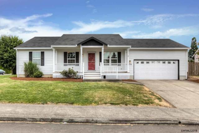 232 Whispering Pines Lp SE, Salem, OR 97317 (MLS #734744) :: HomeSmart Realty Group