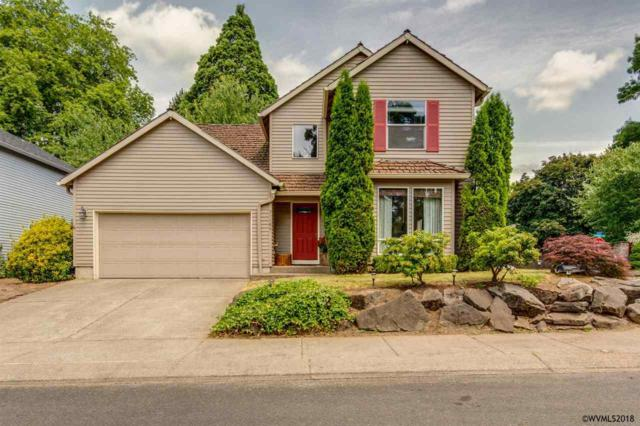 31189 SW Chia Lp, Wilsonville, OR 97070 (MLS #734757) :: HomeSmart Realty Group