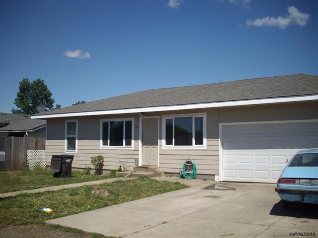 365 N Marsh St, Independence, OR 97351 (MLS #734768) :: HomeSmart Realty Group