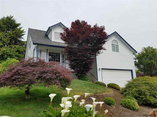 1167 Hawk Ct NW, Salem, OR 97304 (MLS #734775) :: HomeSmart Realty Group