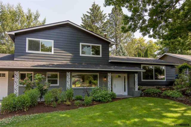 3160 Dogwood Dr S, Salem, OR 97302 (MLS #734797) :: HomeSmart Realty Group