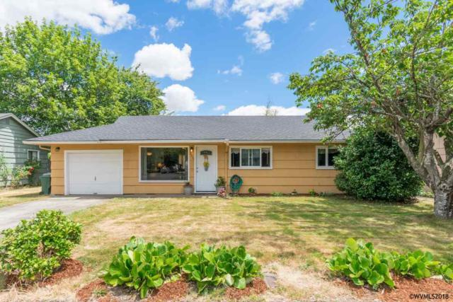2115 Tudor Wy SE, Albany, OR 97322 (MLS #734805) :: HomeSmart Realty Group
