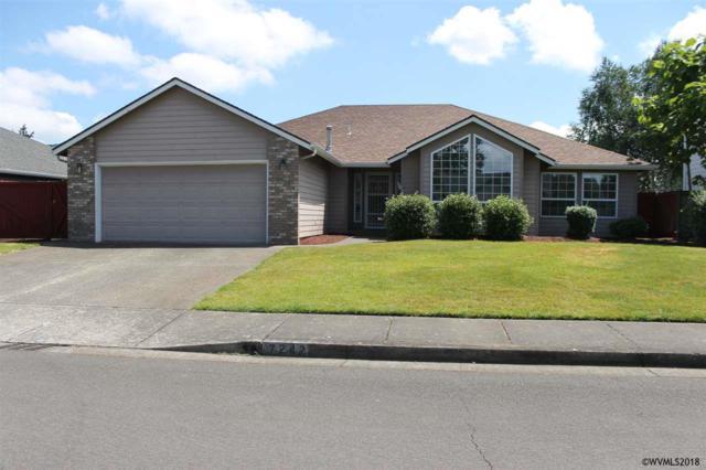7242 Fieldview St NE, Keizer, OR 97303 (MLS #734806) :: HomeSmart Realty Group