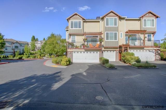 706 NW 118th (#101) Av, Beaverton, OR 97229 (MLS #734826) :: Gregory Home Team