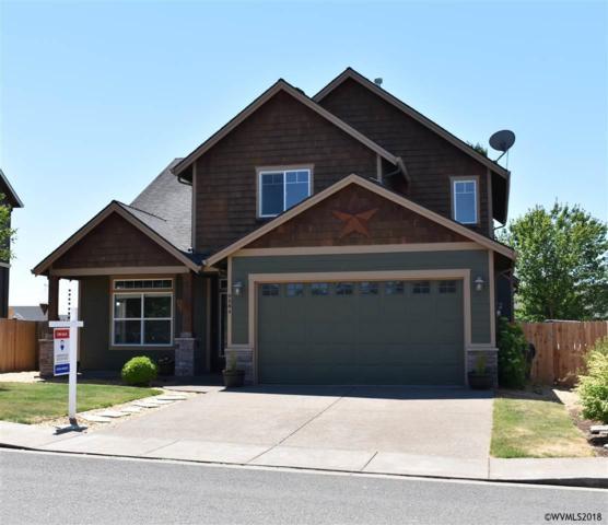 9864 Elk St, Aumsville, OR 97325 (MLS #734835) :: HomeSmart Realty Group