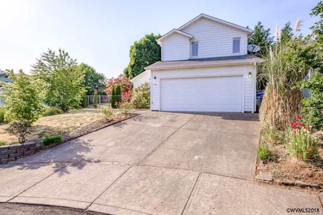 5421 Mohawk Ct S, Salem, OR 97306 (MLS #734840) :: HomeSmart Realty Group