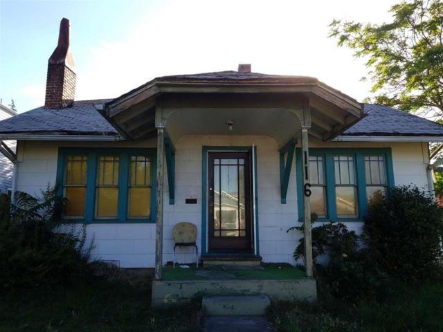 116 Newtown St, Medford, OR 97501 (MLS #734845) :: HomeSmart Realty Group