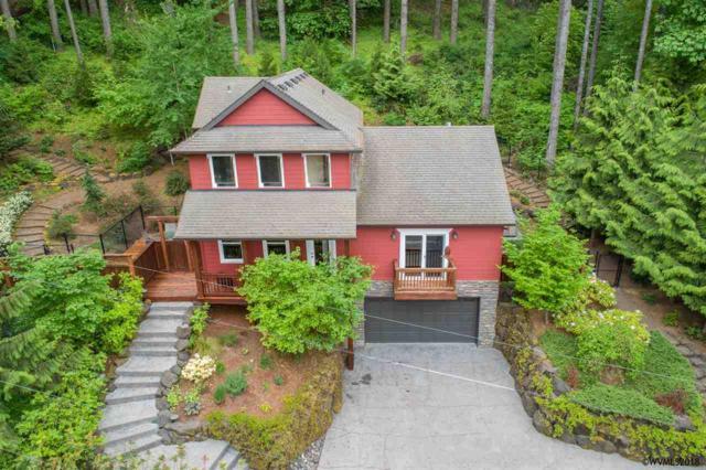 25805 NE Bald Peak Rd, Hillsboro, OR 97123 (MLS #734872) :: Premiere Property Group LLC