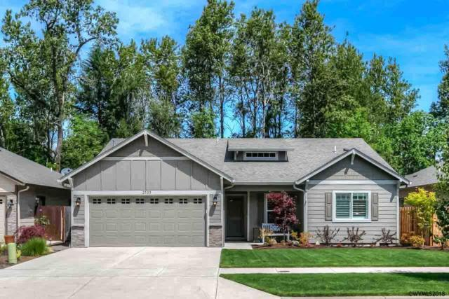 2533 Equestrian Lp S, Salem, OR 97302 (MLS #734876) :: HomeSmart Realty Group
