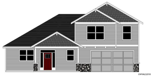 562 SE Arabian St, Sublimity, OR 97385 (MLS #734887) :: Gregory Home Team