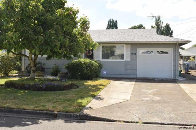 1932 Country Club Rd, Woodburn, OR 97071 (MLS #734888) :: HomeSmart Realty Group