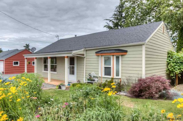 1220 E College St, Mt Angel, OR 97362 (MLS #734896) :: HomeSmart Realty Group