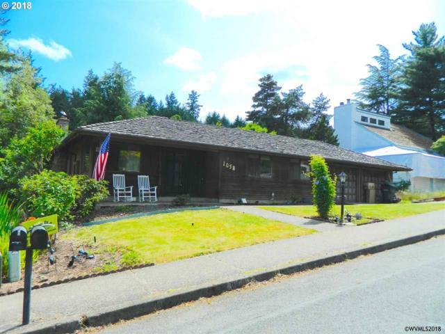 1058 Fernwood Ct NW, Salem, OR 97304 (MLS #734908) :: HomeSmart Realty Group
