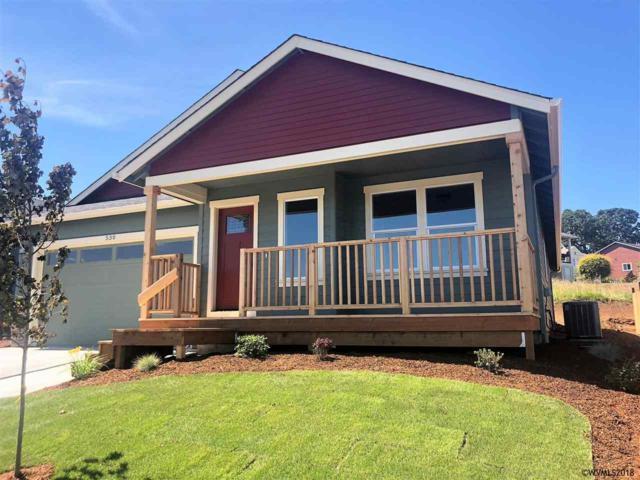 530 NE Fern Av, Dallas, OR 97338 (MLS #734909) :: HomeSmart Realty Group