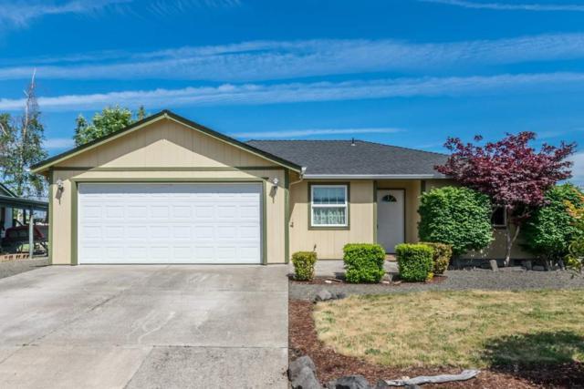 1071 32nd Ct, Sweet Home, OR 97386 (MLS #734926) :: HomeSmart Realty Group