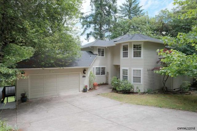 805 NW Raintree Dr, Corvallis, OR 97330 (MLS #734936) :: Gregory Home Team