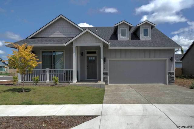 3115 Duane Av SE, Albany, OR 97322 (MLS #734941) :: Gregory Home Team