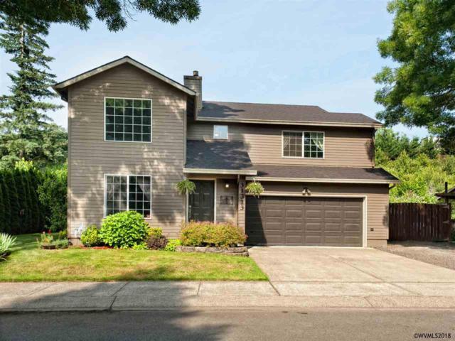 31313 SW Chia Lp, Wilsonville, OR 97070 (MLS #734963) :: HomeSmart Realty Group