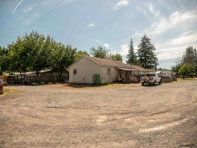 1908 Willow St, Sweet Home, OR 97386 (MLS #734964) :: HomeSmart Realty Group